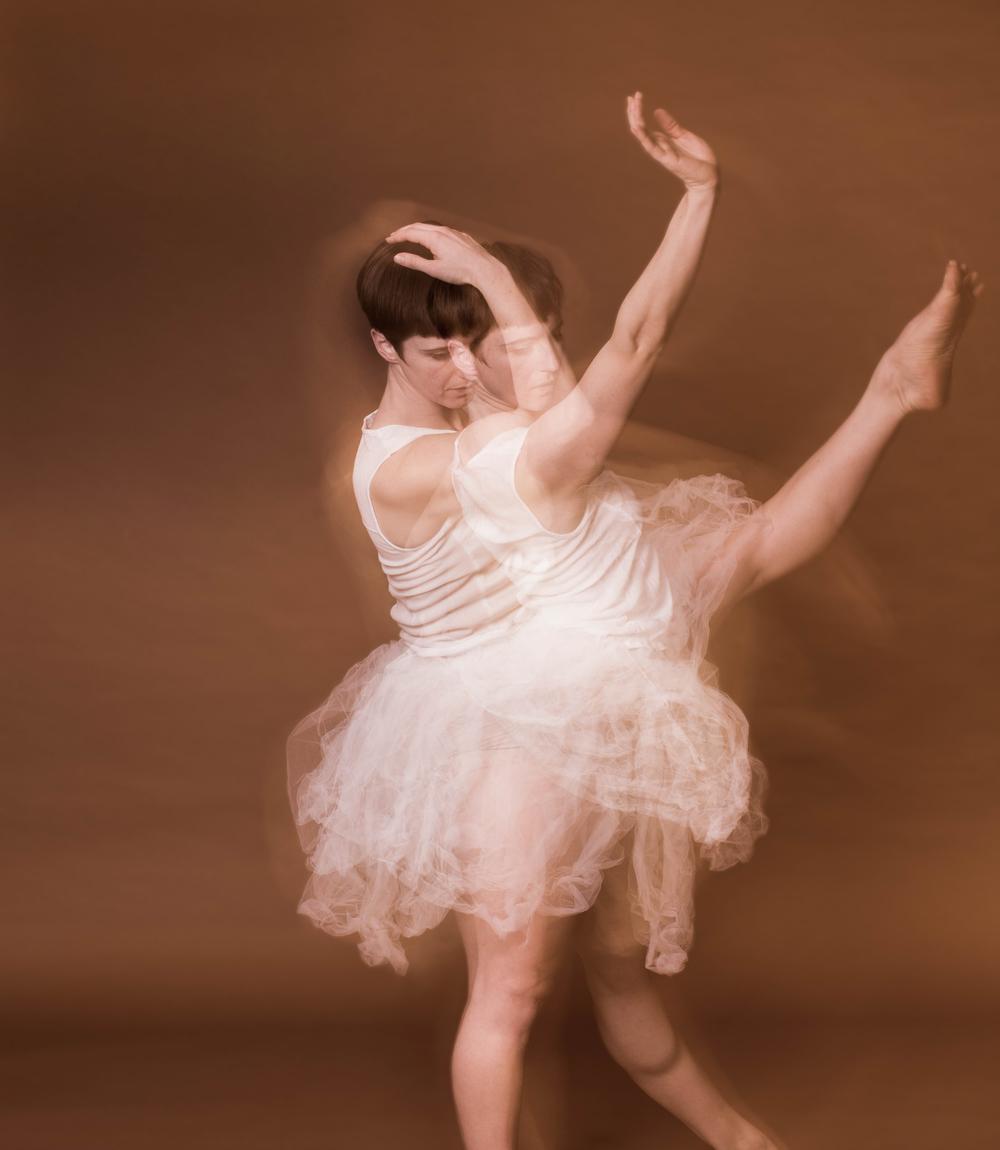 Sarah Butler /Photo by Cheryl Mann