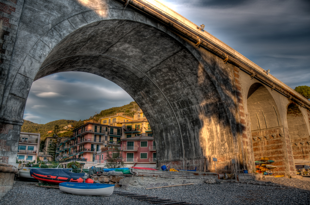 Zoagli, Liguria