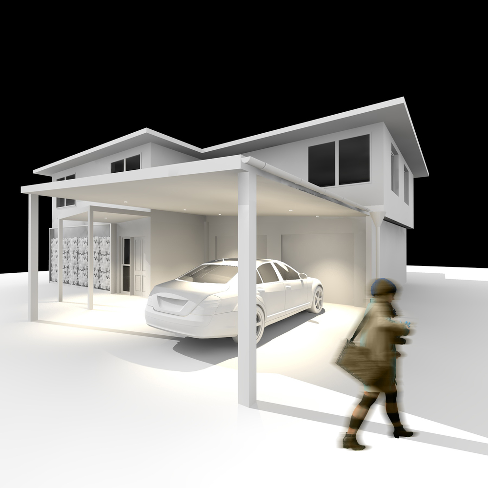 CARPORT DESIGNS  QLD