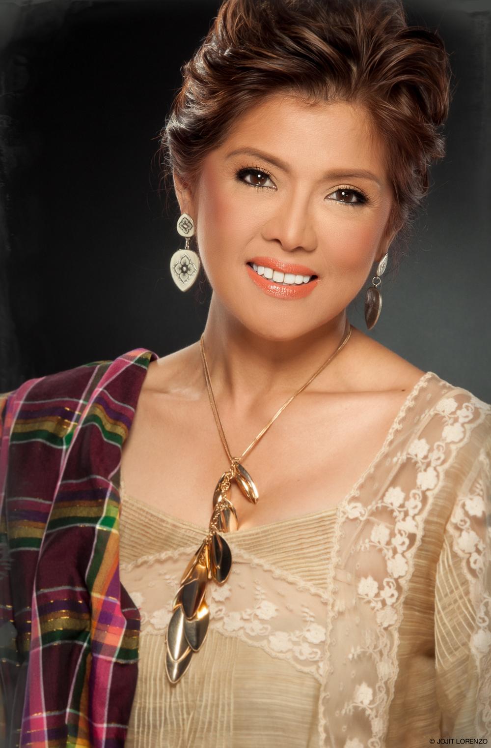 Maria Imelda Josefa Romualdez Marcos