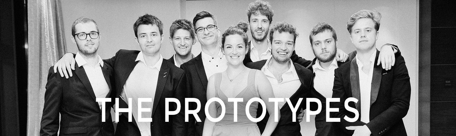 The Prototypes Music - wedding band/party band/function band london