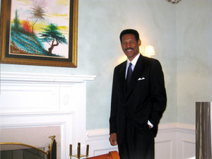 M  r. Al Perkins , Chairman and Chief Executive Officer