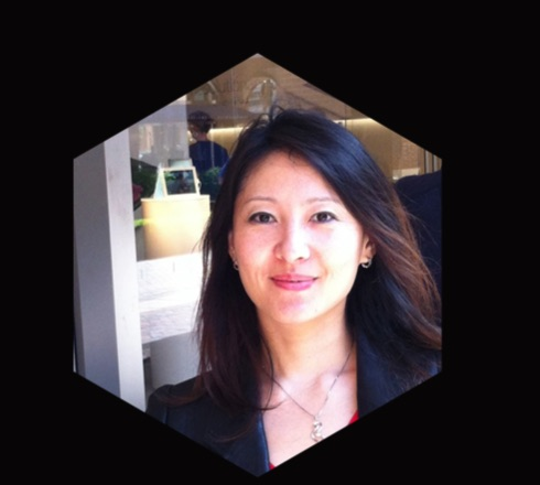Mrs. Xiang mei Lin-perkins SR. Exec Vice President chief negotiator