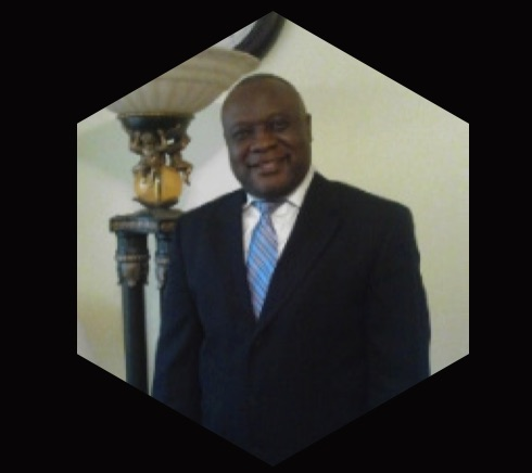 Mr. Mabiala T. Phuati (Thomas) SR. EXEC Vice President World Wide Operations