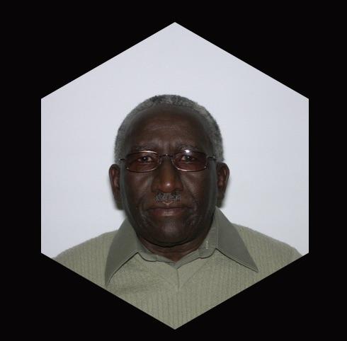 Dr. Daniel Gatabaki Vice President Africa Operations
