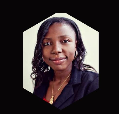 MS. LILIAN MABONGA, PRESIDENT YILAIME NAIROBI