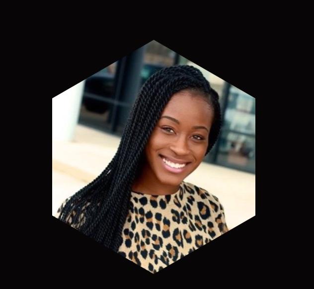 MS. Toni Oyelowo PRESIDENT AMERICATOWNE Nigeria