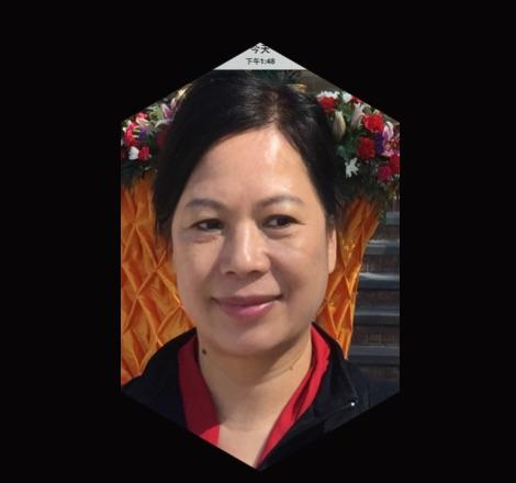 MRS. Ying ChenG,  executive Vice president, China
