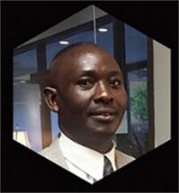 Mr. Malack ONGIGE Vice President Marketing