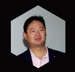 Mr. Xianghai Lin,  VICE PRESIDENT CHINA OPERATIONS