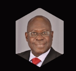 HON. Joe TACKIE PRESIDENT AmericaTowNe Ghana