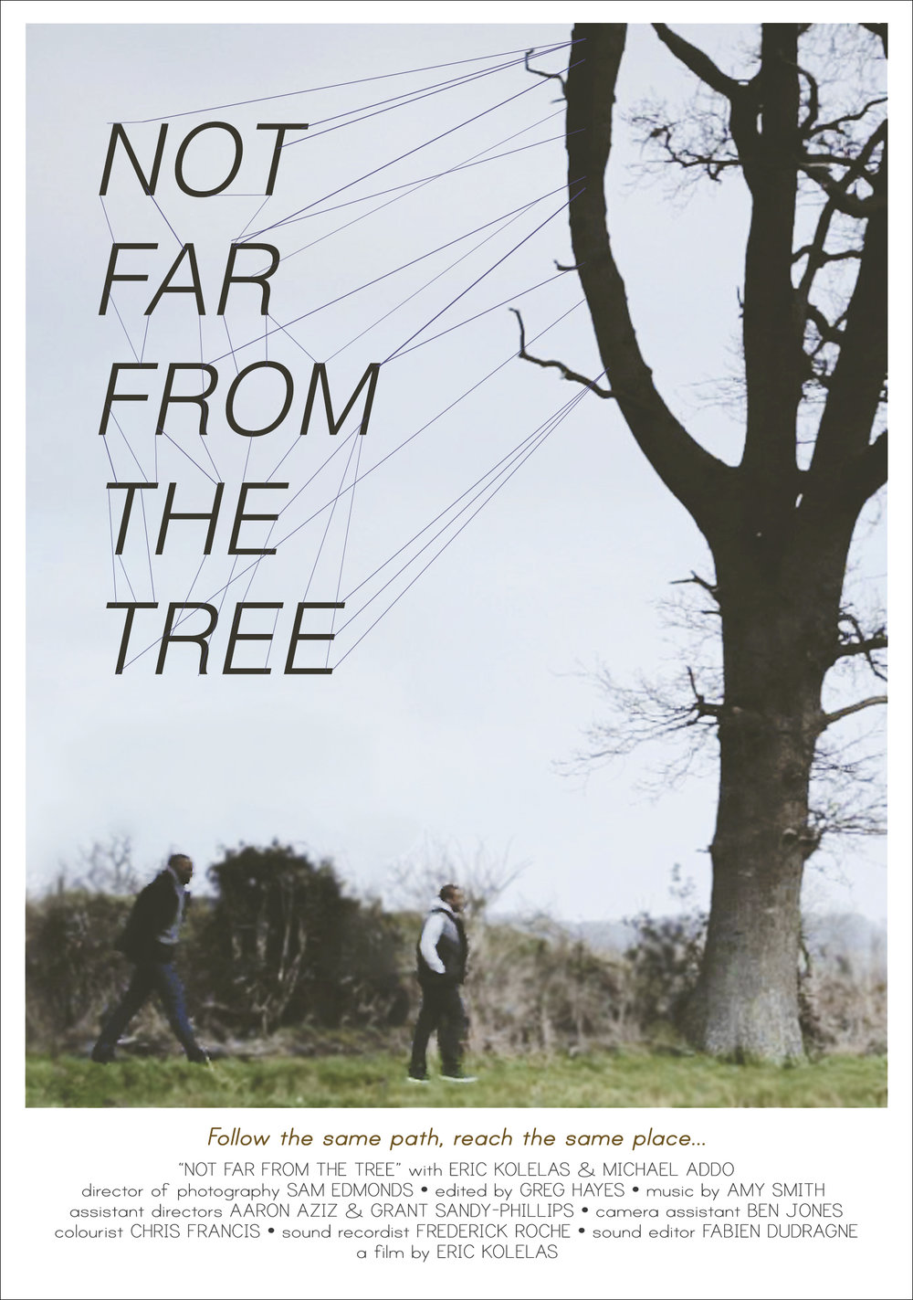 Not Far from The Tree - Poster.jpg
