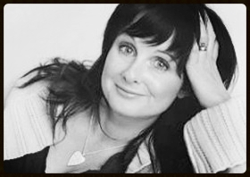 Marian Keyes. Her books are deadly*.
