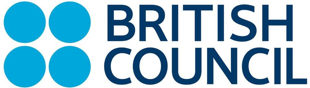 Projekts tiek īstenots sadarbībā ar Britu Padomi Latvijā.