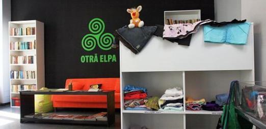 Otrā Elpa - Labdarības veikalu tīkls, kas ieņēmumus novirza pilsoniskās sabiedrības stiprināšanai un ziedošanas kultūras attīstībai Latvijā