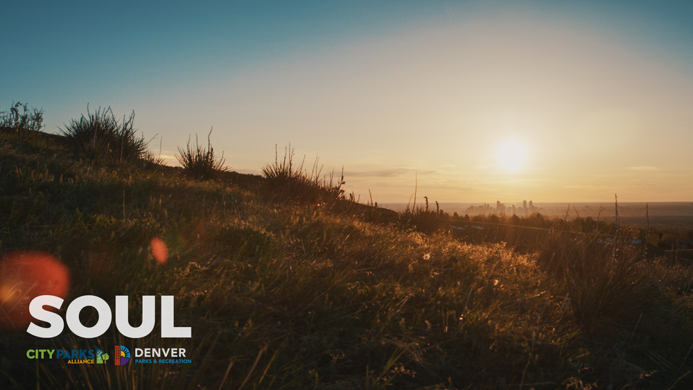 SOUL  The soul of a city is in it's roots. It's the story of how history, land, and people grow together. It all counts. It makes us who we are. Denver.   Watch Film →