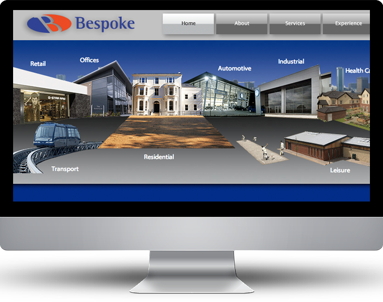 Bespoke Construction Services