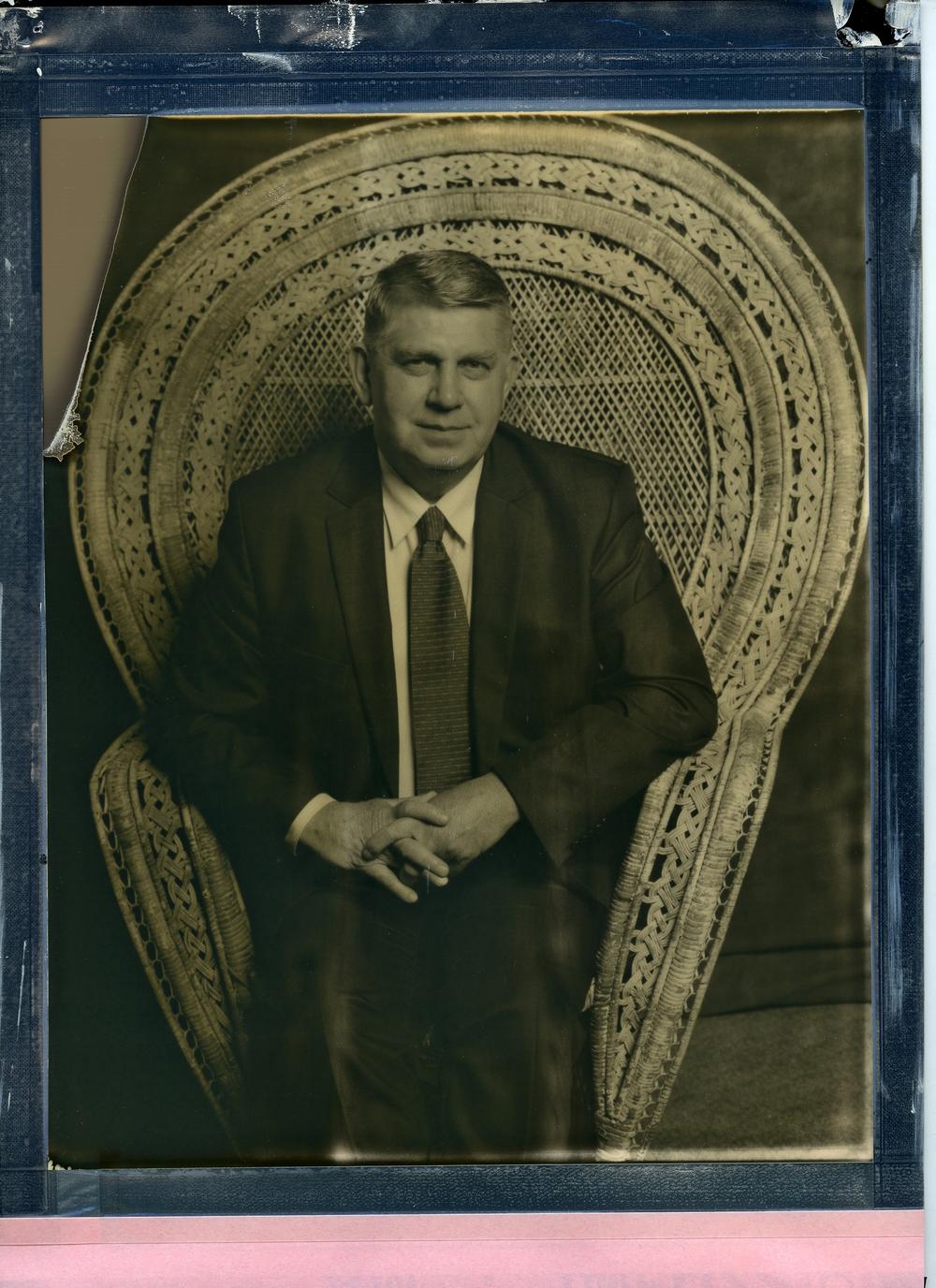 Andrzej Zagdański