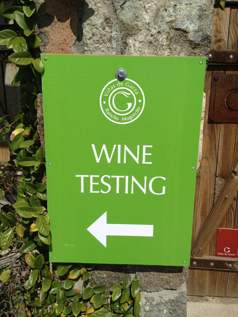 The wines aced their test