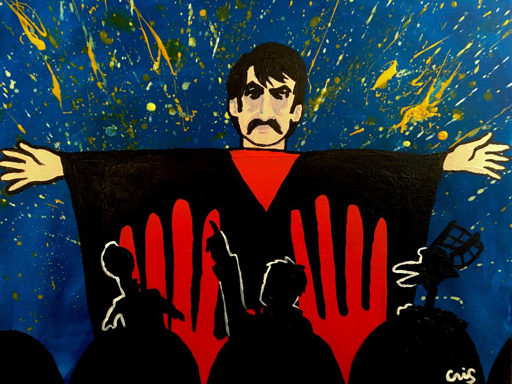 """Manos"" The Hands Of Fate (MST3K 424)"