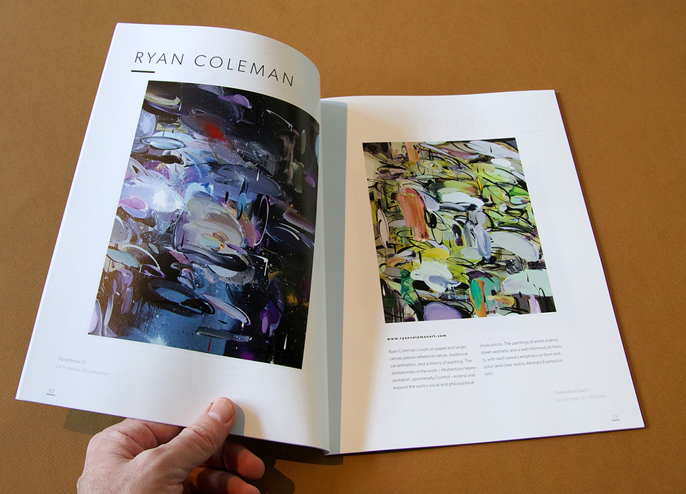 Short interview on Fresh Paint mag blog: http://freshpaintmagazine.com/ryan-coleman/