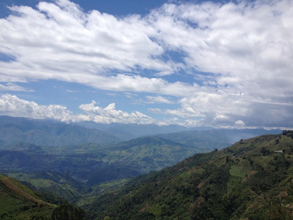 Antioquia, Colombia