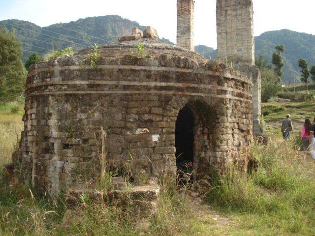 Old kiln in El Carmen de Viboral carmenvivo.blogspot.com