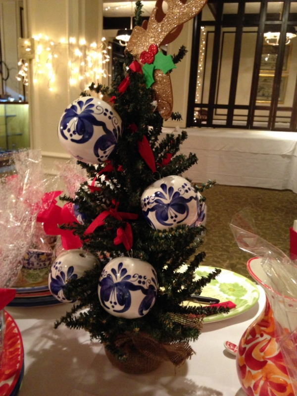 2013 Holiday Ornaments