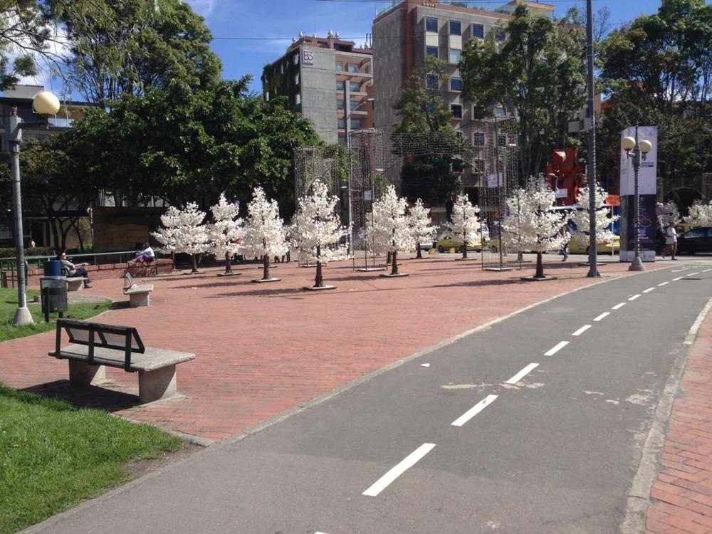 Parque Virrey