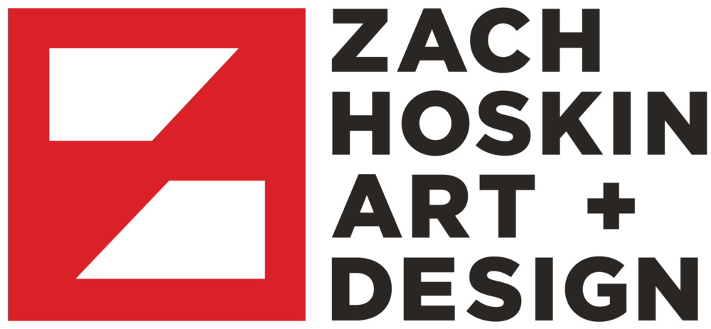 ZACH HOSKIN ART + DESIGN