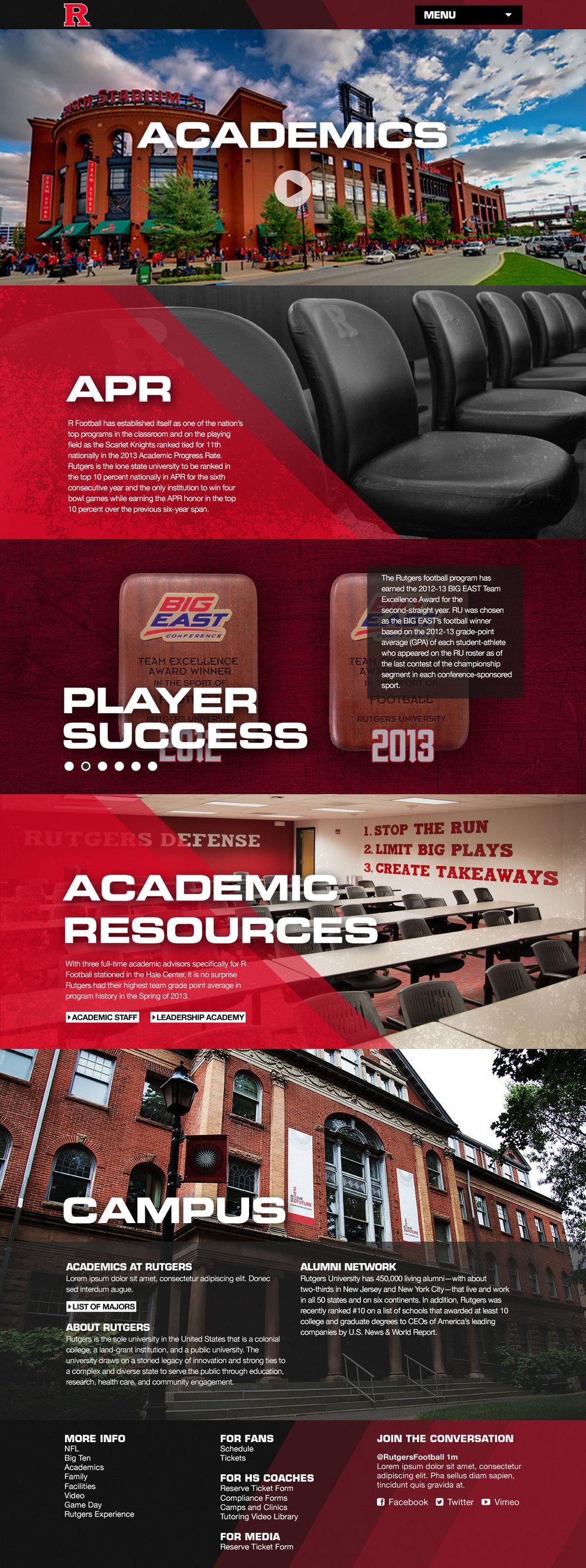 RutgersAcademics