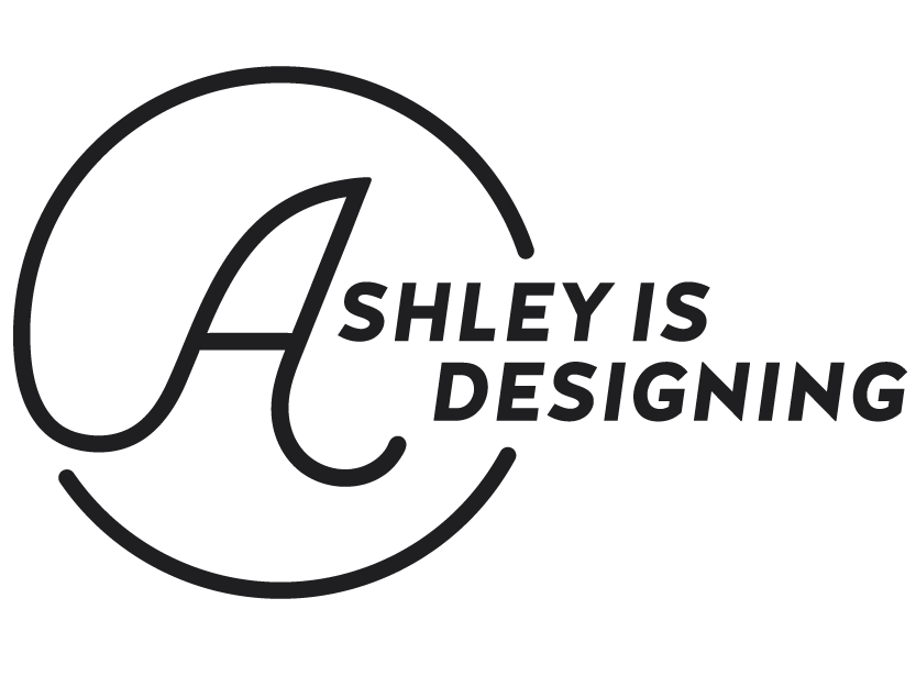 Ashley Fennell | Web Designer