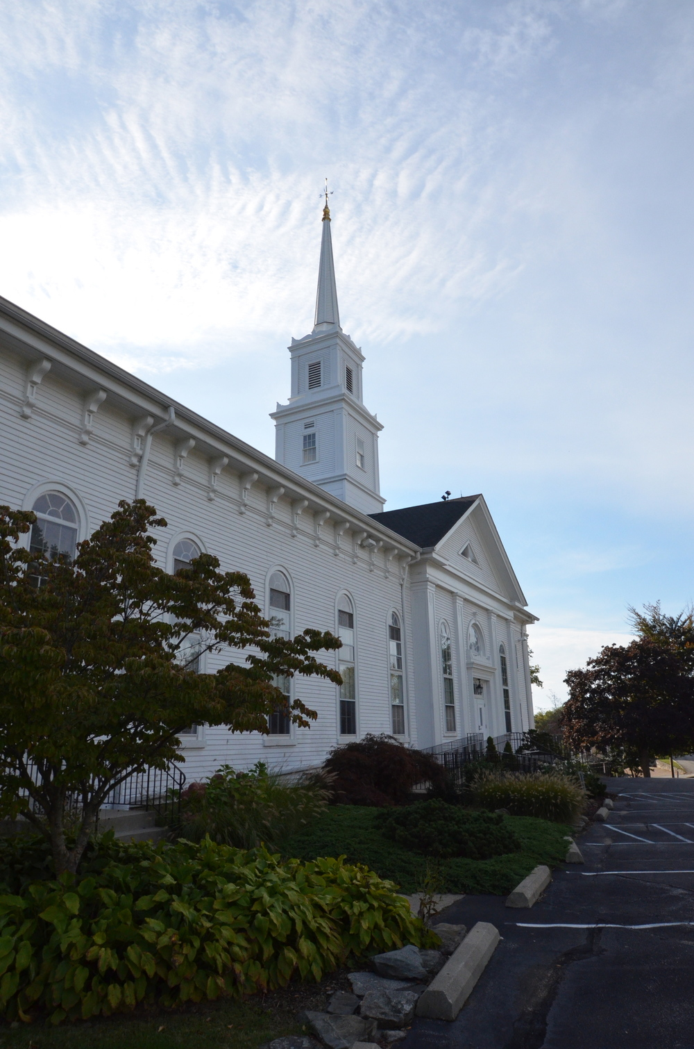 Baptist Church Bylaws