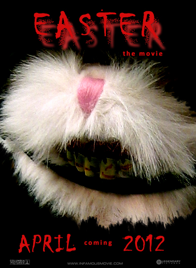 Easter the Movie - Starring the Easter Bunny