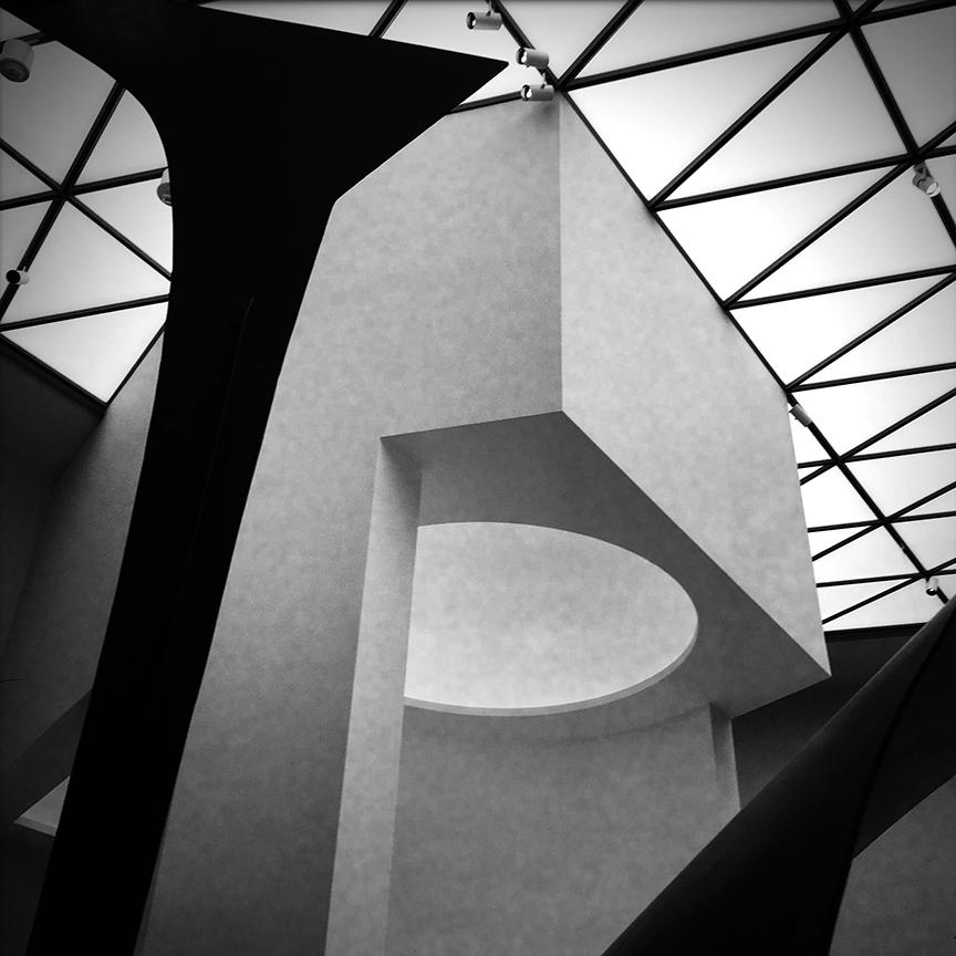 Calder Room