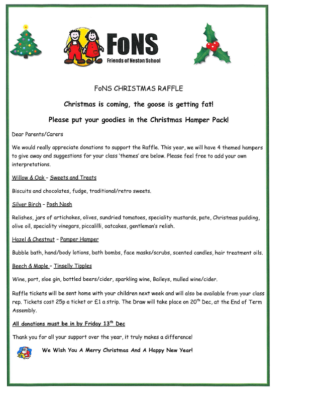 FONS raffle letter Dec 2013.png