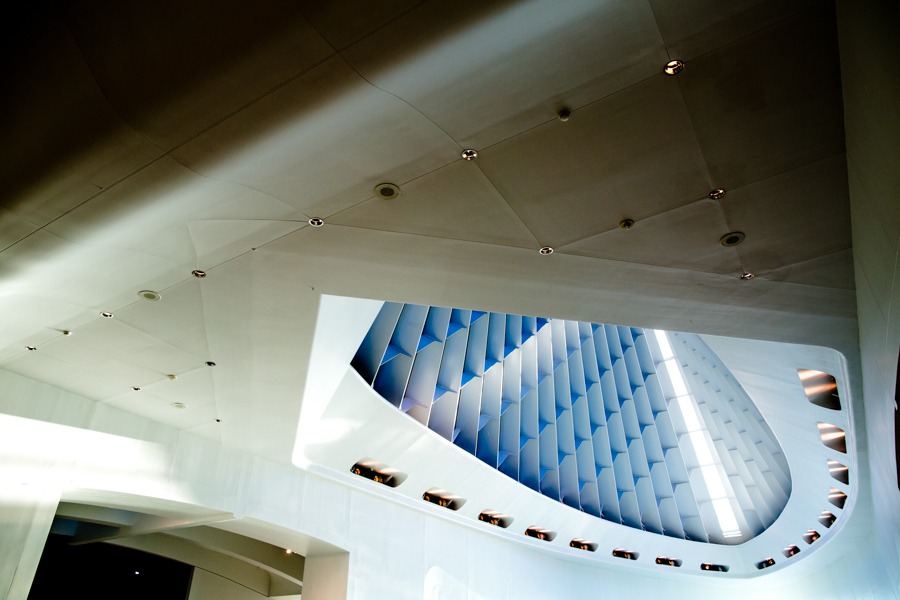 Milwaukee Art Museum /  www.mam.org
