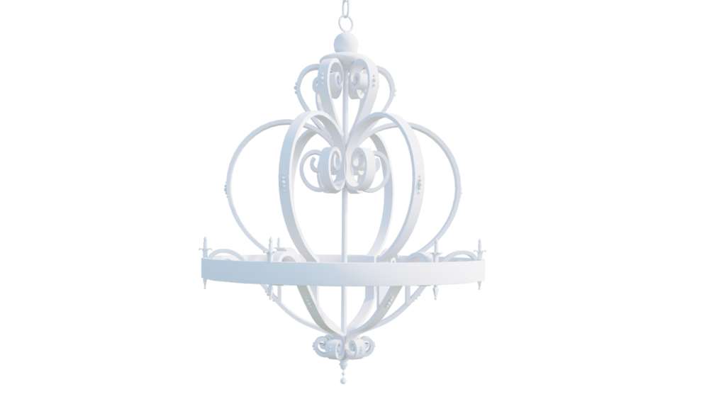 DL78_Currey_Chandalier_Model_Ref.png
