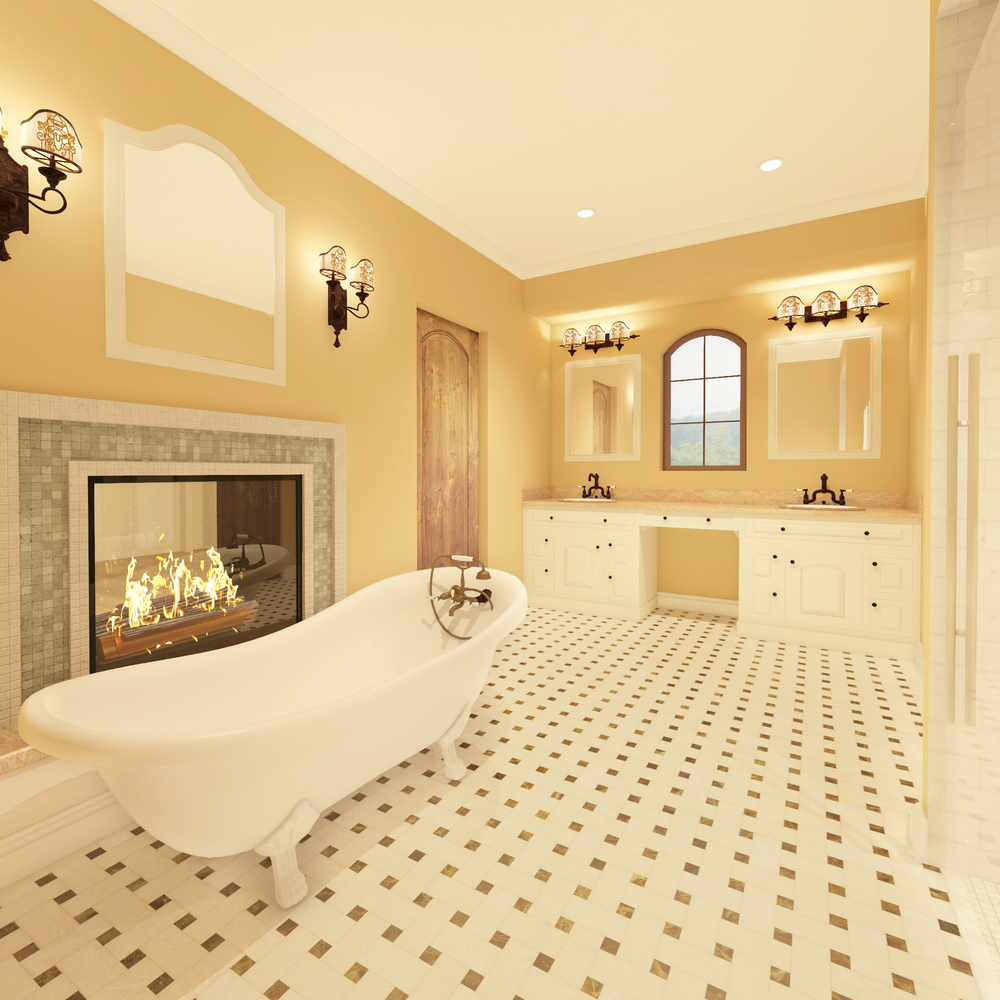 Castlebrook Bath