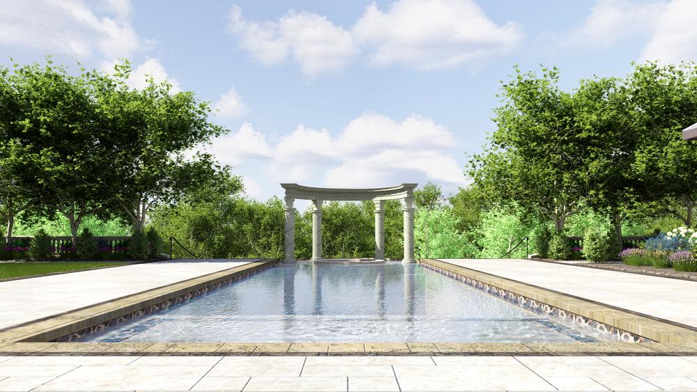 Castlebrook Pool