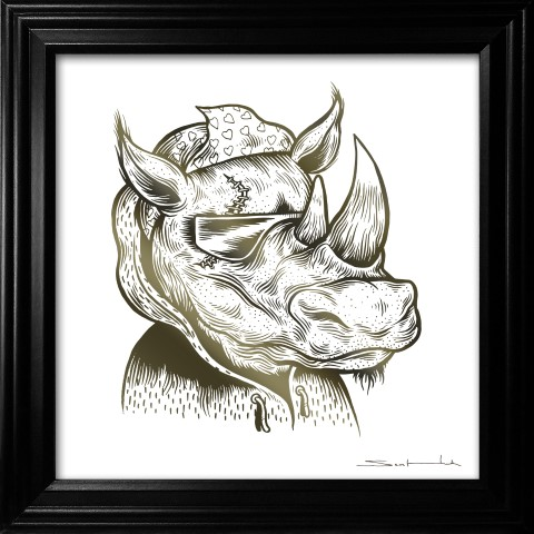 Collected Art (framed) © 2014 Sean Hemak_Page_103.jpg