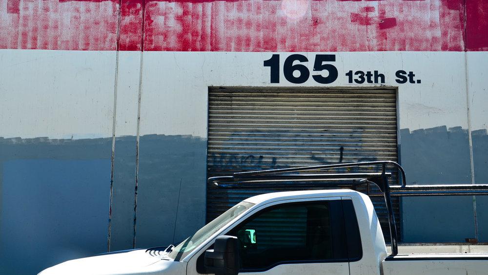 166 13th St