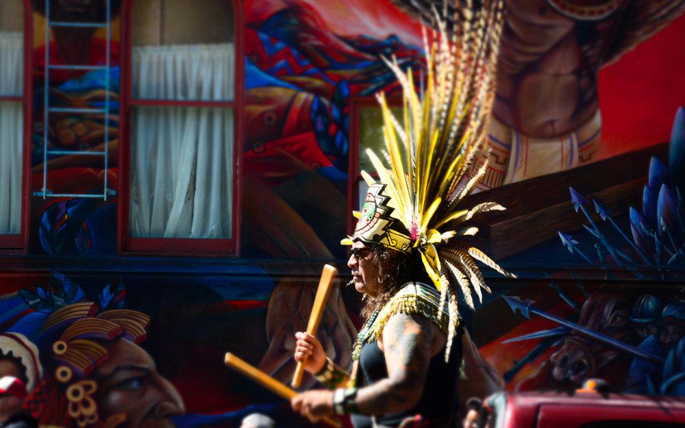 Carnaval - Native