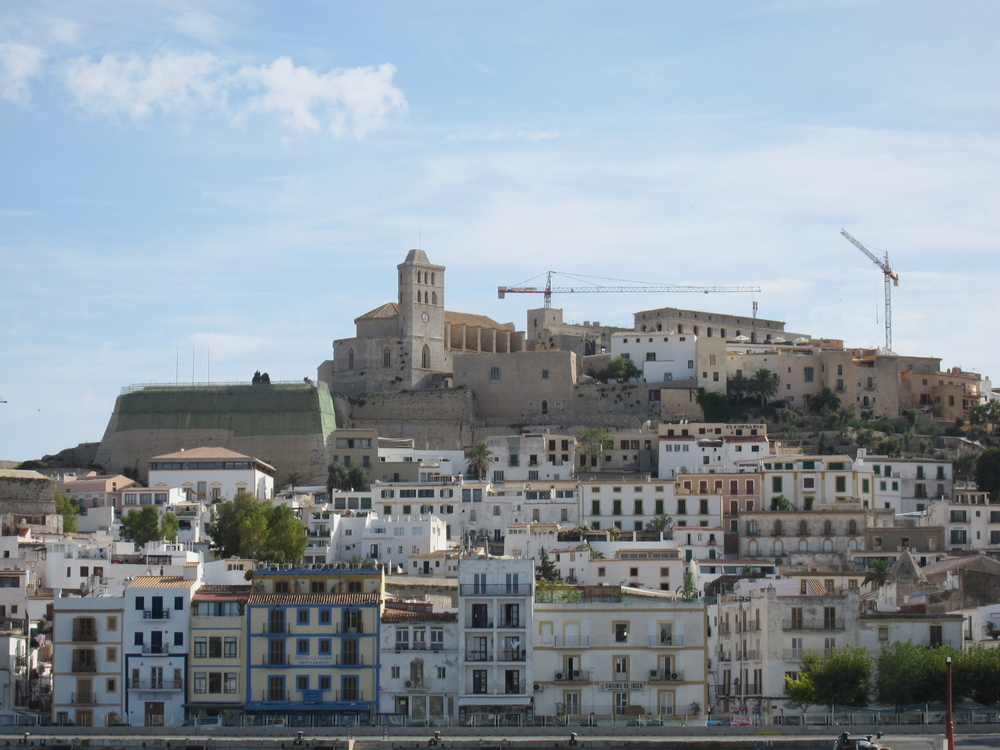 Ibiza - more than meets the eye