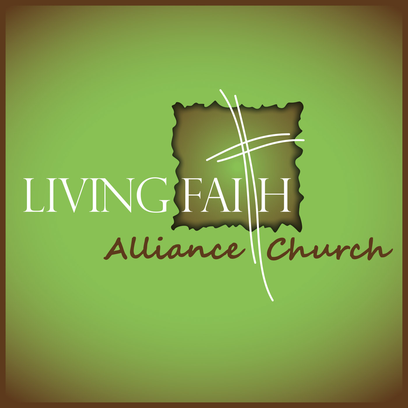 Sermons - Living Faith Alliance Church
