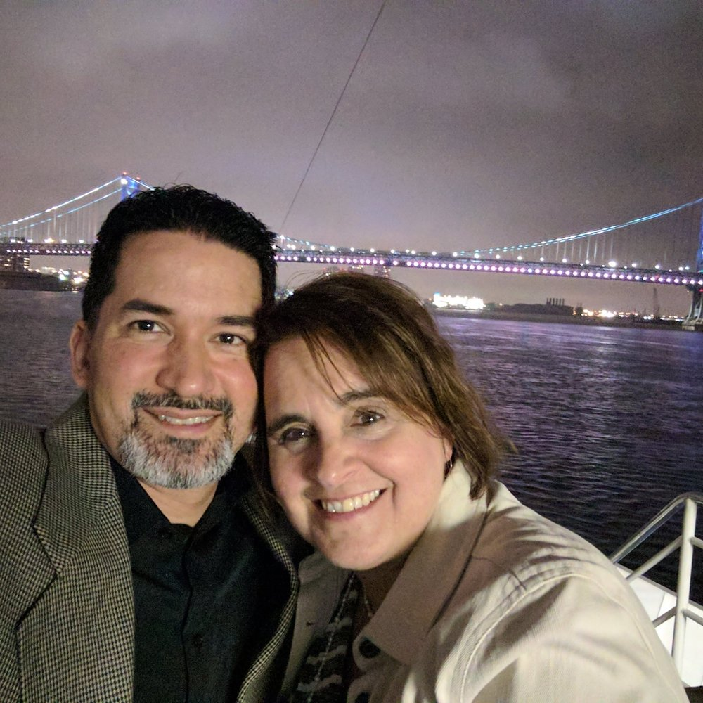 Diego Cuartas, Healing & Restoration Pastor