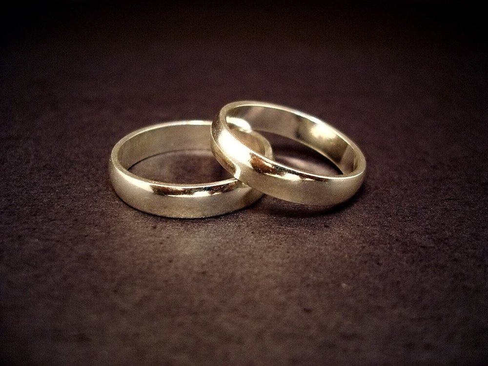 Marriage - Resources for Married Life
