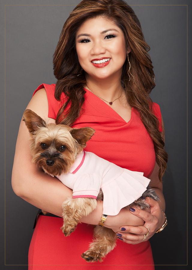 Fiona Santos | HRG Real Estate Agent http://fionasellshomes.com/