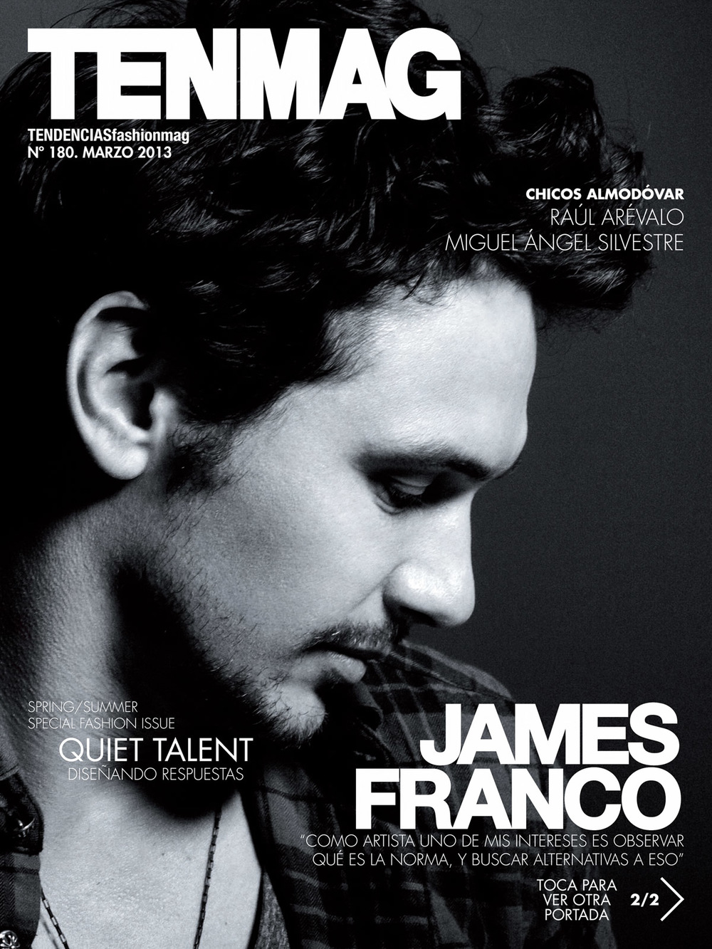 James Franco - Cover.jpg