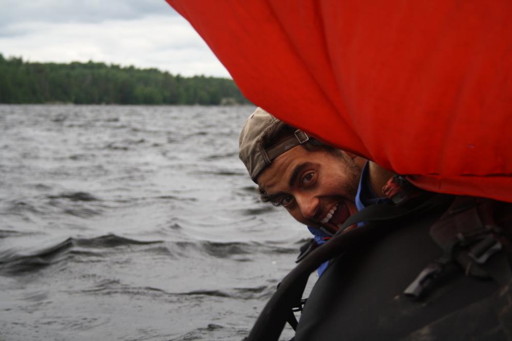 Sailing Superior